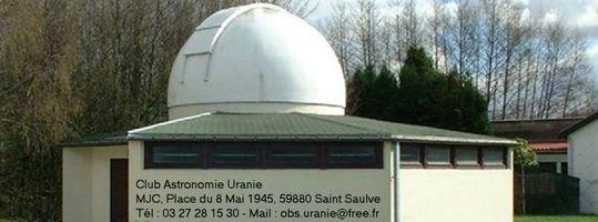 observatoire uranie